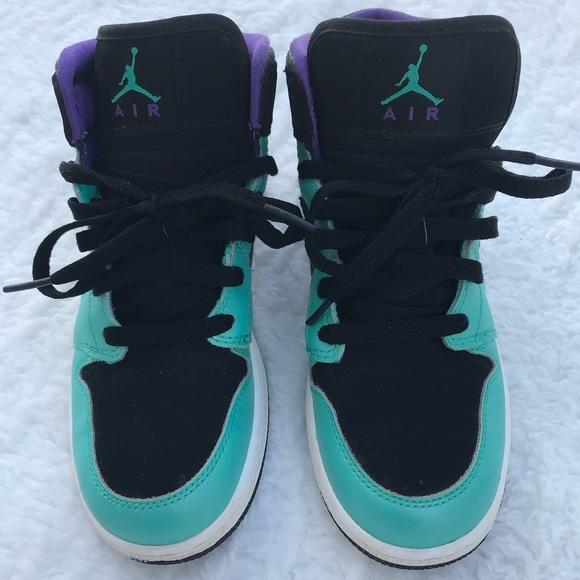 sports shoes 1c811 811ac Nike Air Jordan High Tops